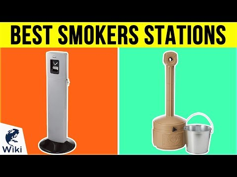 10 Best Smokers Stations 2019 - UCXAHpX2xDhmjqtA-ANgsGmw