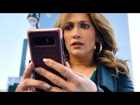 Jefa por accidente - Trailer espan?ol (HD)