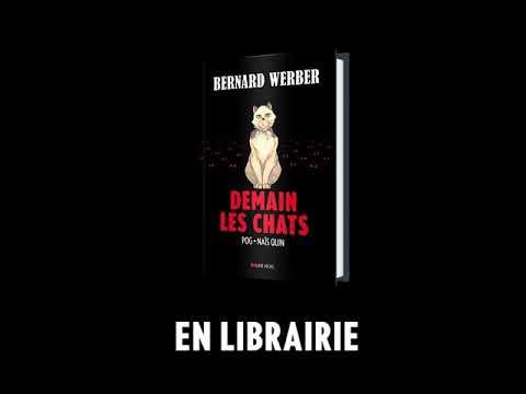 Vidéo de Bernard Werber