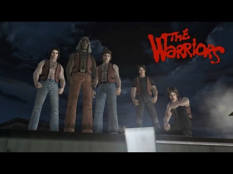 The Warriors - PS4 Gameplay - UCEwF-3J5lp1lnrm6xbEmJ_w