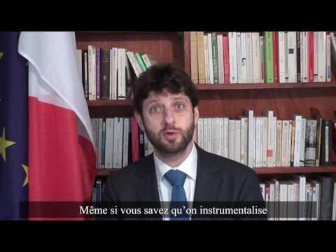 Vidéo de Antoine Buéno