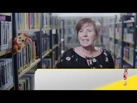 Kinderbibliothekspreis 2019: Gemeindebücherei Oberhaid (Landkreis Bamberg)