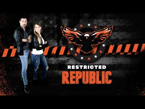 Silenced, Suppressed, Banned...NO MORE!!  Introducing Restricted Republic!