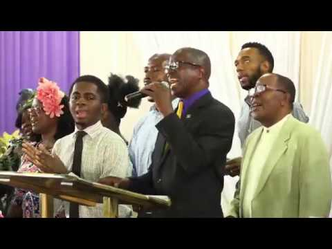 The Grace Workshop Ministries- Sunday January 5, 2020