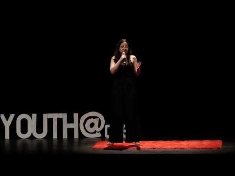 Sexual Education: Extreme Flaws | Roxxian Martinez Irizarry | TEDxYouth@OCSA