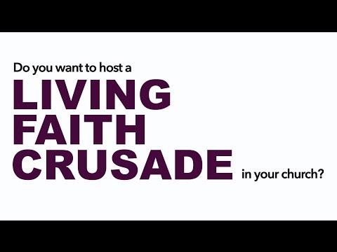 Living Faith Crusades