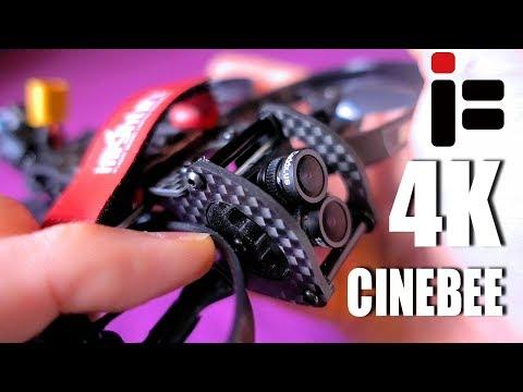 iFlight Cinebee 4K - As Good As GepRC? - UCKE_cpUIcXCUh_cTddxOVQw