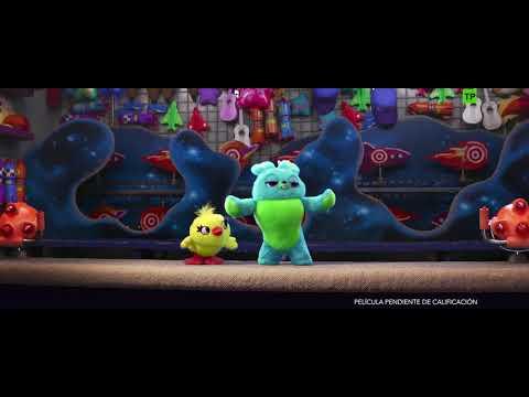 Toy Story 4 - Teaser trailer 2 espan?ol (HD)
