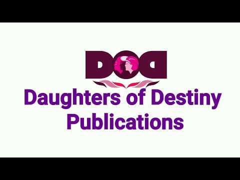 DAUGHTERS OF DESTINY Online Retreat