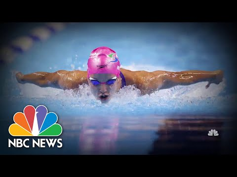Team USA's Regan Smith Helping Lead Next Generation Of Swimmers