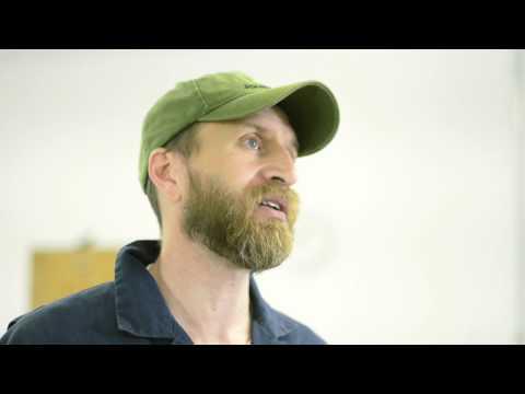 Meet the Farmer: Scott Janzen