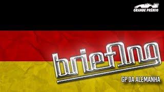 QUE. CORRIDA. FOI. ESSA? O GP da Alemanha de F1 | Briefing