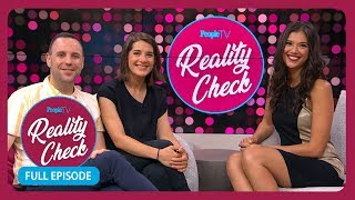 'Real Housewives Of Potomac' & 'Southern Charm New Orleans' Recap With Daryn Carp & More | PeopleTV