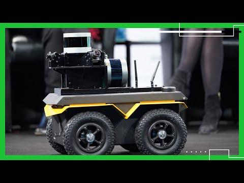 Scaled Robotics - Winner of Startup Battlefield Berlin 2019 - UCCjyq_K1Xwfg8Lndy7lKMpA