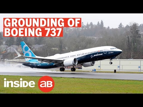 Boeing's reputation and market value takes a hit after Ethiopian Airlines crash