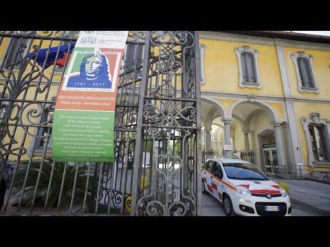 Amnesty: Vizsgálják ki az olasz idősotthonok Covidos haláleseteit és a dolgozók körülményeit!