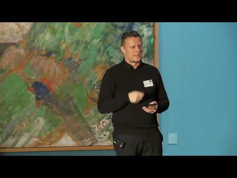 """Chris Michaels (National Gallery): """"Win or Learn"""""""