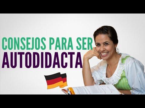 ¿Querés aprender alemán por tu cuenta? Aquí mis tips / Encuentro Alemán con Whitney #34
