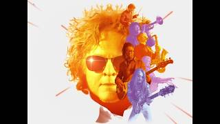New Simply Red album 'Blue Eyed Soul' Out November 8th.