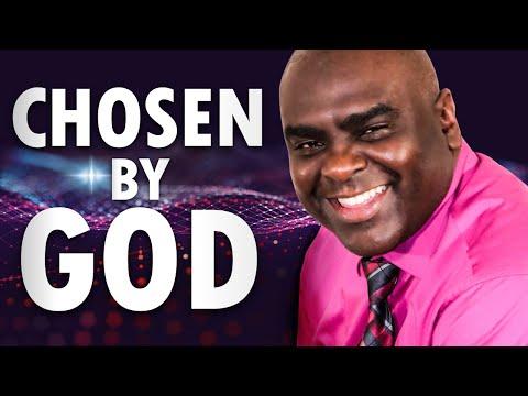 Chosen By God  Pastor Sean Pinder