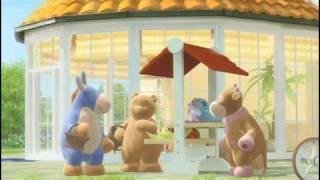 Nouki és barátai - Nouki számolni tanul