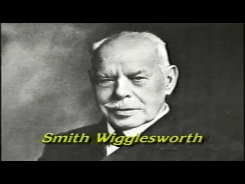 My Relationship With Smith Wigglesworth  Lester Sumrall