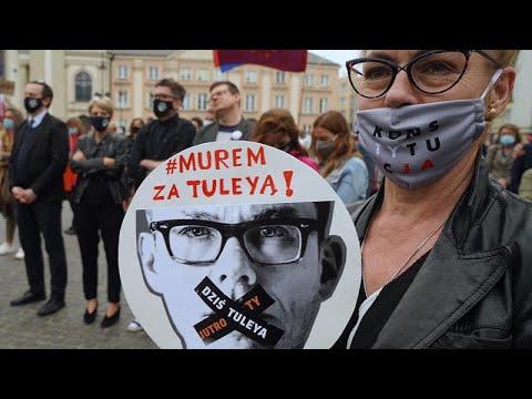 El preocupante deterioro del Estado de derecho en Polonia