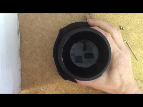 Tutorial - Installing the Zen PA-EP08-EP Adapter