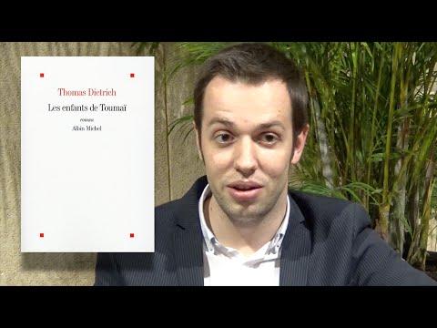 Vidéo de Thomas Dietrich
