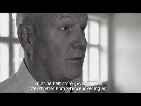 Peter Bøgkjær, projektleder på Vækstrettet kompetenceudvikling