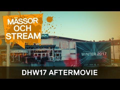Dreamhack Winter 2017 | Aftermovie