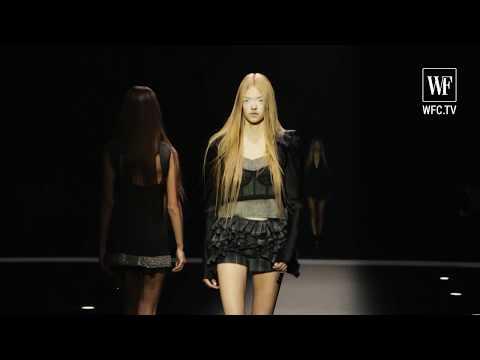 Vera Wang Spring-summer 2020 New York fashion week