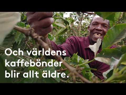 Next Generation Coffee - Om projektet