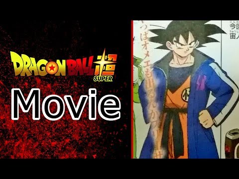 The NEW Dragon Ball Super Movie Designs Mean More Than You Realize