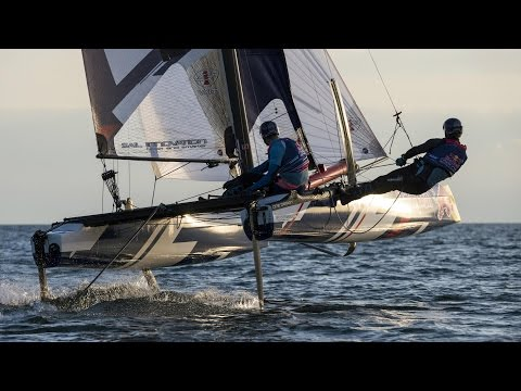 Extreme Foil Racing in France - Red Bull Foiling Generation 2015 - UCblfuW_4rakIf2h6aqANefA