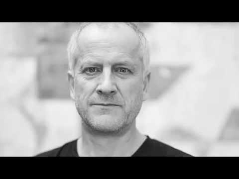 Thomas Kilpper i utstillingen «Avtrykk. Tresnitt fra fem århundrer»