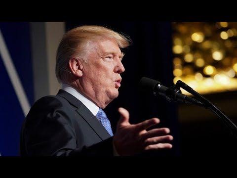 Tổng Thống Trump hứa hẹn giảm thuế lớn nhất lịch sử Mỹ