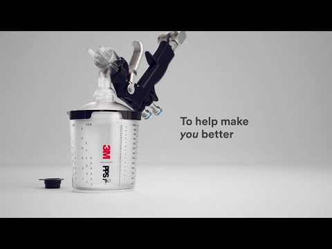 3M™ PPS™ - A Painters Story