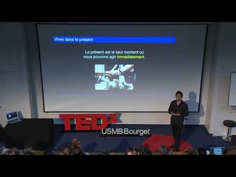 Nos actes nous décrivent | Maurice Phutthavong | TEDxUSMBBourgetDuLac