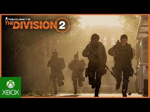 Tom Clancy?s The Division 2: Private Beta Trailer   Ubisoft [NA]