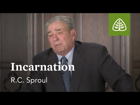 Incarnation: What Did Jesus Do? - Understanding the Work of Christ with R.C. Sproul