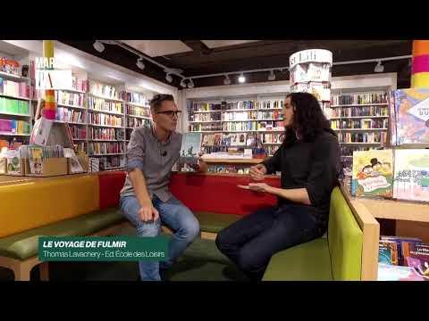 Vidéo de Thomas Lavachery
