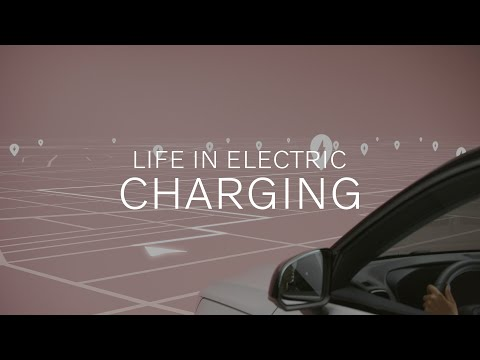How Can I Find Charging Stations For Electric Cars?