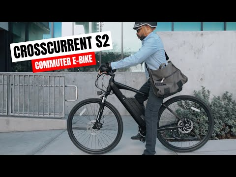 Introducing The Upgraded CrossCurrent S2