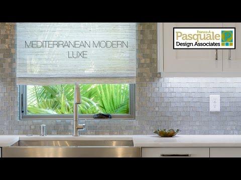 Mediterranean Modern Luxe