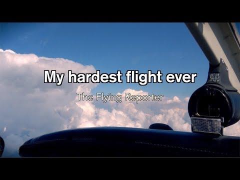 My hardest flight ever - Crossing The Alps - VFR into IMC - UCwqdeuoXeCiI3CNPRFnnBFQ