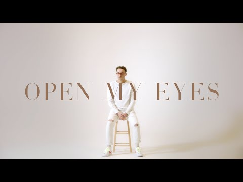 Lion of Judah - Open My Eyes (Official Music Video)