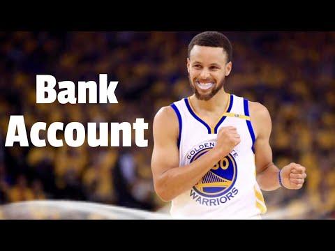 """Stephen Curry Mix ~ """"Bank Account"""" (21 Savage) - UCnRasRlWxDMtSBi2CogUtFw"""