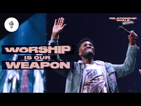 Spontaneous Worship with Doe Jones & Chandler Moore  Relationship Goals Reloaded (Part 4)