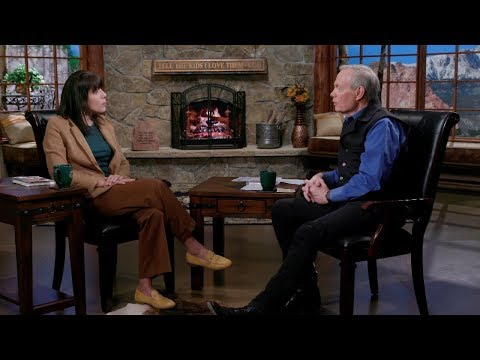 Pro Life Interviews - Week 1, Day 2 - The Gospel Truth